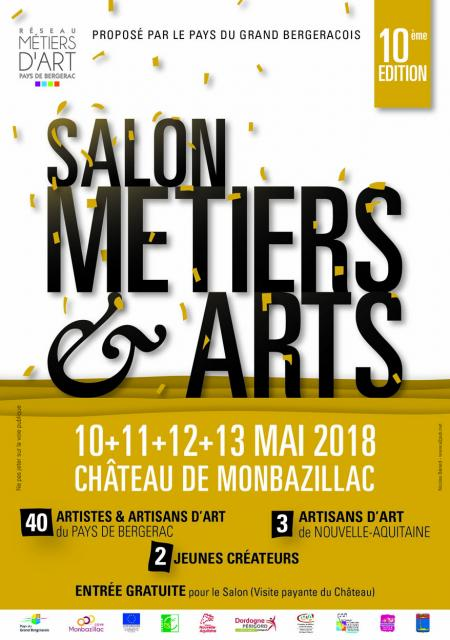 Salon metier art