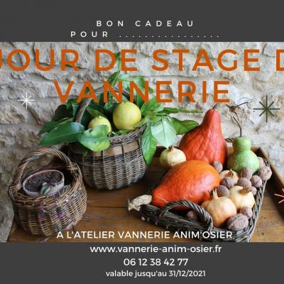 Stage Mangeoire, 1 Jour